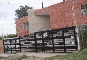 Foto de departamento en venta en calle eucalipto 281, hogares, zapopan, jalisco, 6369338 No. 01