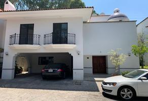 Foto de casa en venta en calle eva briseño 332, santa fe, zapopan, jalisco, 0 No. 01