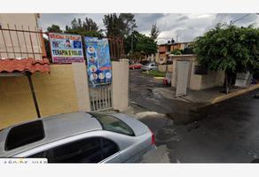 Foto de departamento en venta en calle everardo gamiz numero 8 edificio lote, año de juárez, iztapalapa, df / cdmx, 0 No. 01