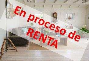Foto de casa en renta en calle f 3, educación, coyoacán, df / cdmx, 0 No. 01