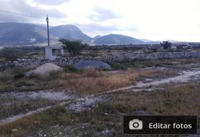 Foto de terreno comercial en venta en calle federal 120 san juan xilitla kilometro 76 , vizarrón de montes, cadereyta de montes, querétaro, 16987828 No. 01