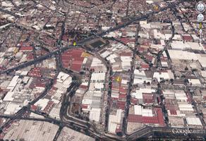 Foto de nave industrial en venta en calle ferrocarril , ciudad satélite, naucalpan de juárez, méxico, 0 No. 01
