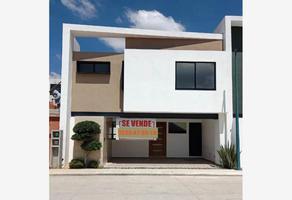 Foto de casa en venta en calle fisica 45, ex-hacienda de santa teresa, san andrés cholula, puebla, 0 No. 01