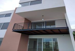 Foto de casa en venta en calle flor , club campestre, querétaro, querétaro, 17717099 No. 01