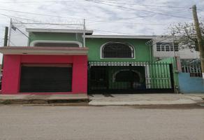 Foto de casa en venta en calle flor de durazno 304, el rosario, tonalá, jalisco, 0 No. 01