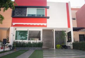 Foto de casa en venta en calle fortaleza 207, el alcázar (casa fuerte), tlajomulco de zúñiga, jalisco, 0 No. 01