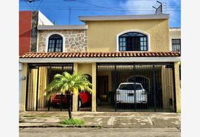 Foto de casa en venta en calle frambuesos #1366 1366, tabachines, zapopan, jalisco, 0 No. 01