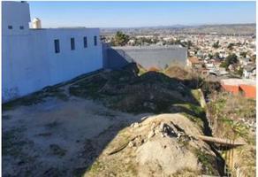 Foto de terreno habitacional en venta en calle francisco marquez 7630, hidalgo, tijuana, baja california, 0 No. 01