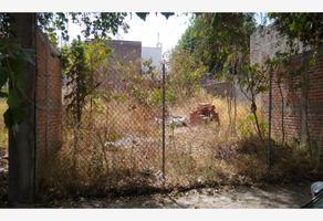 Foto de terreno habitacional en venta en calle francisco montes de oca l 22 22, el fortín, zapopan, jalisco, 0 No. 01