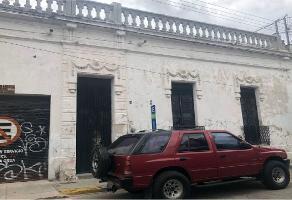 Foto de edificio en venta en calle frias , guadalajara centro, guadalajara, jalisco, 13118721 No. 01