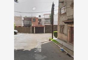 Foto de casa en venta en calle g 15, educación, coyoacán, df / cdmx, 0 No. 01