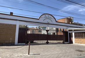 Foto de casa en venta en calle galeana 513, san miguel, metepec, méxico, 19227286 No. 01