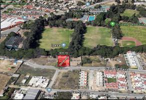 Foto de terreno habitacional en venta en calle galeana , santa ana tepetitlán, zapopan, jalisco, 10639316 No. 01