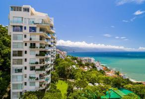Foto de casa en condominio en venta en calle gardenia 221, amapas, puerto vallarta, jalisco, 0 No. 01