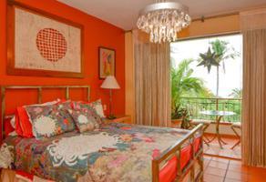 Foto de casa en condominio en venta en calle gardenia 255, amapas, puerto vallarta, jalisco, 0 No. 01