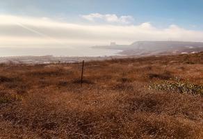 Foto de terreno habitacional en venta en calle gardenia , villas de san pedro, playas de rosarito, baja california, 0 No. 01