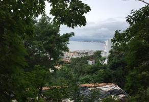 Foto de terreno habitacional en venta en calle gardenias 6, amapas, puerto vallarta, jalisco, 6031076 No. 01
