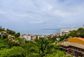 Foto de terreno habitacional en venta en calle gardenias s/n , amapas, puerto vallarta, jalisco, 5741102 No. 01