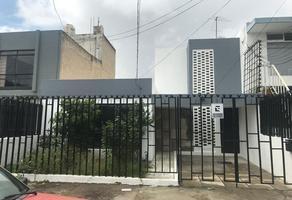 Foto de casa en renta en calle garibaldi 2511, ladrón de guevara, guadalajara, jalisco, 0 No. 01