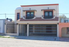 Foto de casa en venta en calle general bernardo reyes , olivares norte, hermosillo, sonora, 0 No. 01