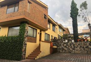 Foto de casa en venta en calle general francisco villarreal , el molino, cuajimalpa de morelos, df / cdmx, 0 No. 01