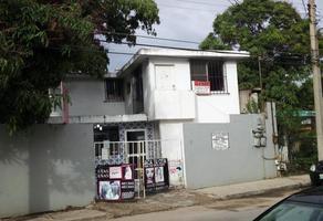 Foto de departamento en venta en calle genova 101, roma, tampico, tamaulipas, 11516270 No. 01