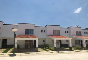 Foto de casa en venta en calle geranios , tuxtla gutiérrez centro, tuxtla gutiérrez, chiapas, 0 No. 01