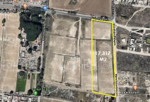 Foto de terreno habitacional en venta en calle gigantes , paseo de tonala, tonalá, jalisco, 15095243 No. 01