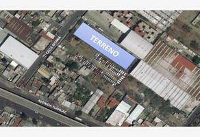 Foto de terreno industrial en venta en calle gitana , santa ana poniente, tláhuac, df / cdmx, 17639167 No. 01
