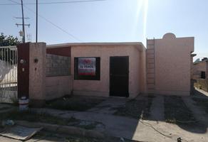 Foto de casa en venta en calle gladiolas 268, jardín, gómez palacio, durango, 0 No. 01