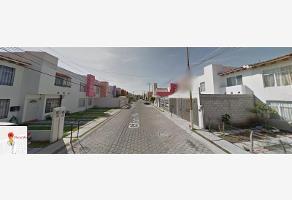 Foto de casa en venta en calle gloria marin 110, residencial las fuentes, querétaro, querétaro, 11162191 No. 01