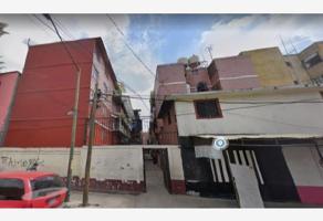 Foto de departamento en venta en calle granada 126, morelos, cuauhtémoc, df / cdmx, 0 No. 01