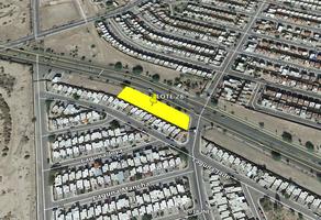 Foto de terreno comercial en venta en calle granada , lago del sol residencial, mexicali, baja california, 5079341 No. 01