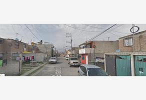 Foto de casa en venta en calle granizo , ehécatl (paseos de ecatepec), ecatepec de morelos, méxico, 0 No. 01