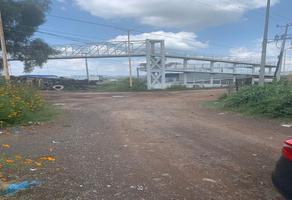 Foto de terreno habitacional en venta en calle , guadalupana norte, guadalajara, jalisco, 0 No. 01