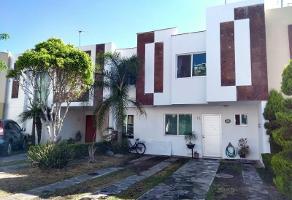 Foto de casa en venta en calle guadalupe 14, ciudad bugambilia, zapopan, jalisco, 6846756 No. 01