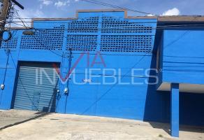 Foto de nave industrial en venta en 00 00, guadalupe victoria, guadalupe, nuevo león, 7097871 No. 01