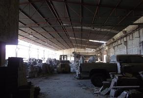 Foto de terreno industrial en venta en calle guanacevi , parque industrial lagunero, gómez palacio, durango, 17307018 No. 01