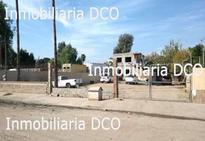 Foto de terreno habitacional en venta en calle guasave , campestre murua, tijuana, baja california, 17626576 No. 01