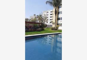 Foto de departamento en venta en calle guayabos 503, lázaro cárdenas, cuernavaca, morelos, 0 No. 01
