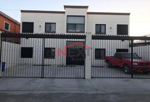 Foto de departamento en renta en calle gustavo muñoz 120, olivares, hermosillo, sonora, 19086205 No. 01