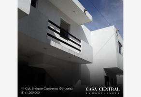 Foto de casa en venta en calle h 814, enrique cárdenas gonzalez, tampico, tamaulipas, 0 No. 01