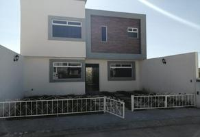 Foto de casa en venta en calle h. colegio militar 46, san antonio el desmonte, pachuca de soto, hidalgo, 0 No. 01
