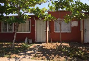 Foto de casa en venta en calle , hacienda sotavento, veracruz, veracruz de ignacio de la llave, 10799592 No. 01