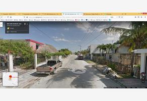 Foto de casa en venta en calle heribierto 000, primera legislatura, othón p. blanco, quintana roo, 16085651 No. 01