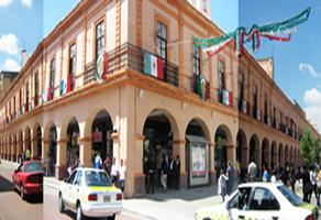 Foto de oficina en venta en calle hidalgo , centro, toluca, méxico, 10681509 No. 01