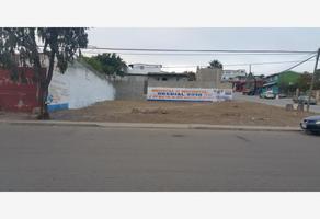 Foto de terreno habitacional en venta en calle hidalgo esquina con ramon lopez 566, constitución, playas de rosarito, baja california, 12969878 No. 01