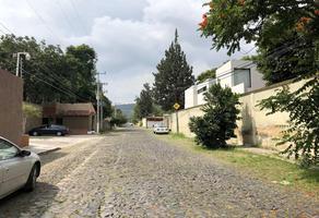 Foto de terreno habitacional en venta en calle hidalgo oriente 301, los gavilanes poniente, tlajomulco de zúñiga, jalisco, 0 No. 01
