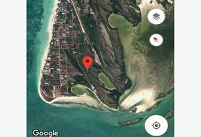 Foto de terreno habitacional en venta en calle hipocampo predio 18manzana 1, isla de holbox, lázaro cárdenas, quintana roo, 19101843 No. 01