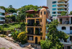 Foto de local en venta en calle honduras 334, 5 de diciembre, puerto vallarta, jalisco, 16433370 No. 01